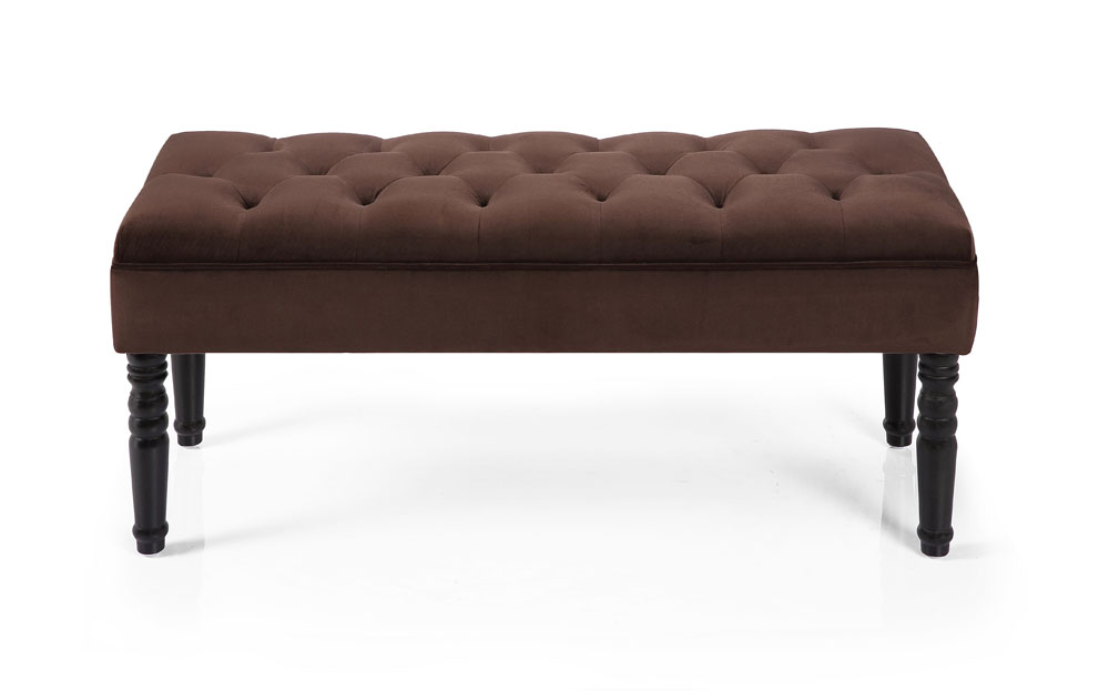 Sophia Range Stylish Buttons Bench