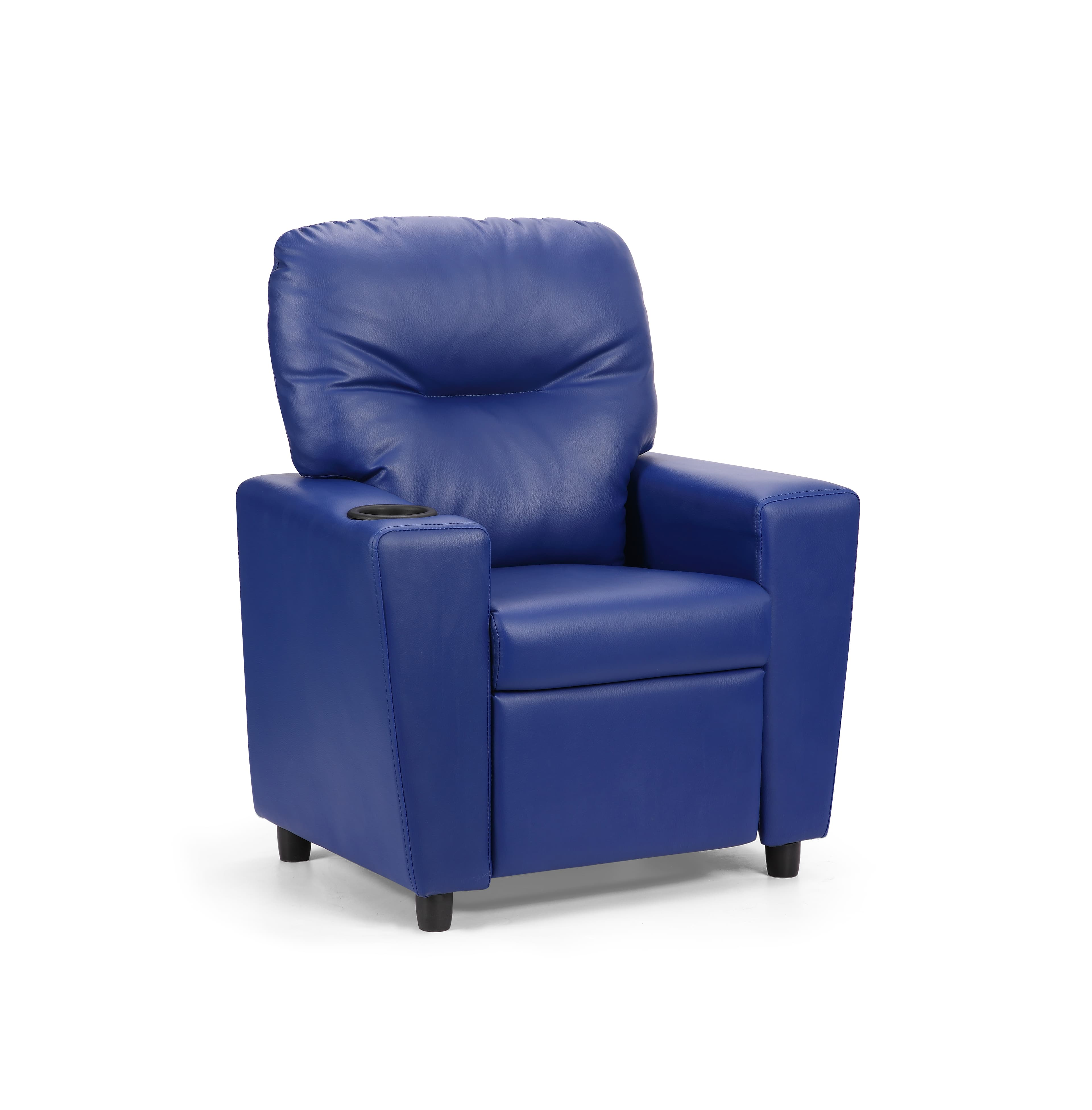 Tommy Children's Recliner Chair