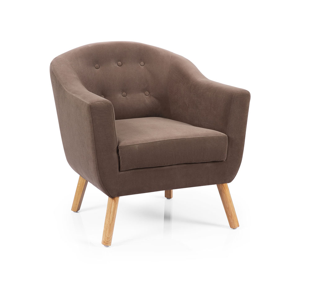 Jacob Tub Chair
