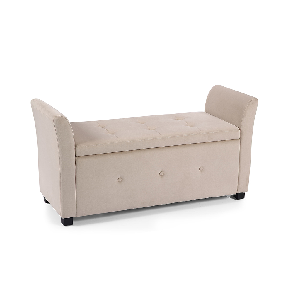 Sophia Range Upholstered Bedroom Bench