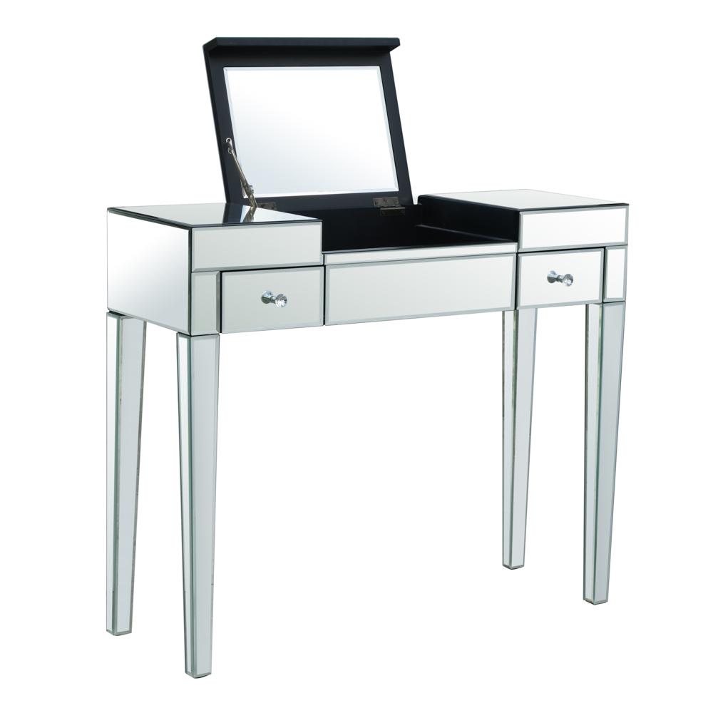 Laura Range Dressing Table