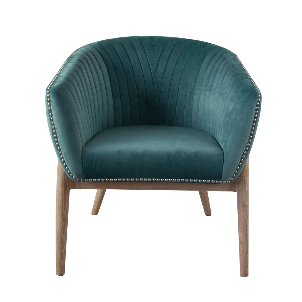 Cecile Luxury Dining Armchair
