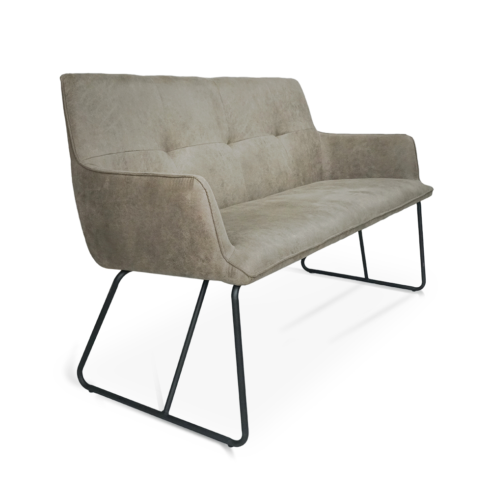 Ade 2-seater Sofa/Bench