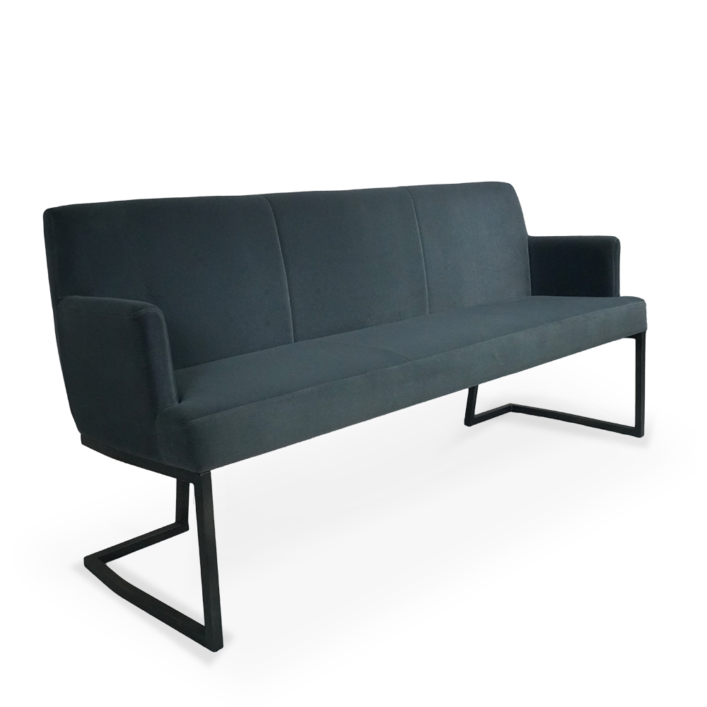 Avery 2-seater Sofa/Bench