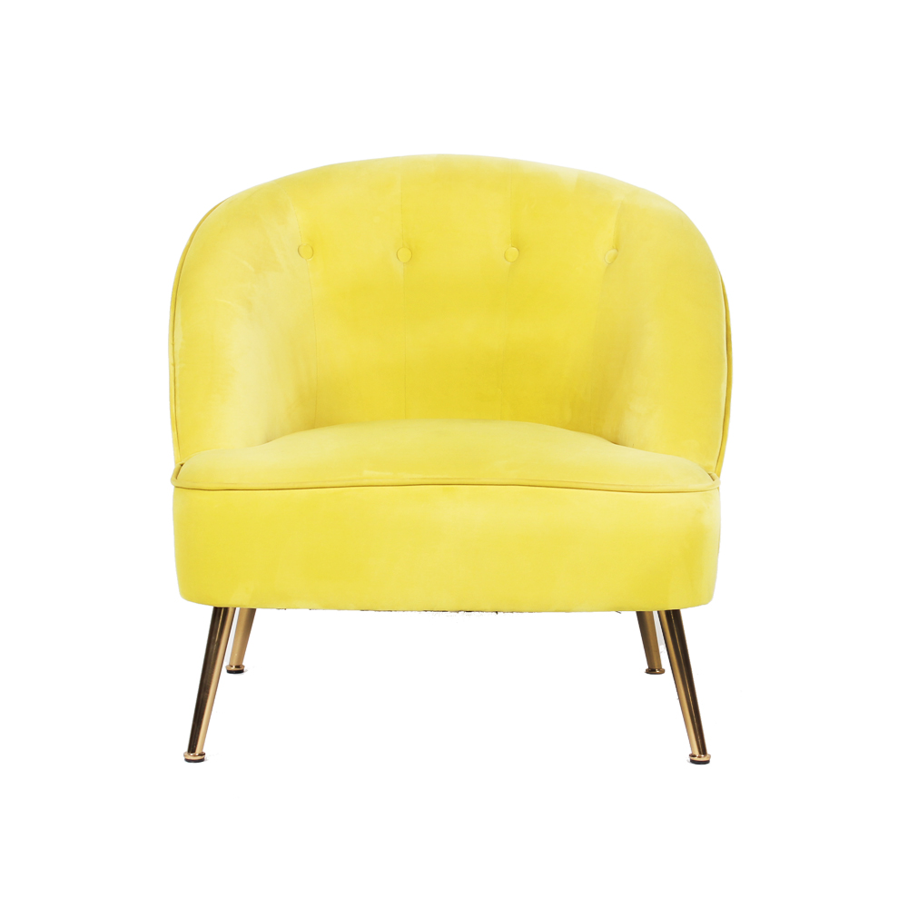 Devina Accent Chair