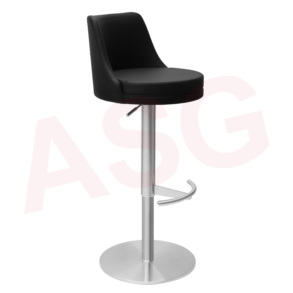 Miami Range Heavy Duty Bar Stool
