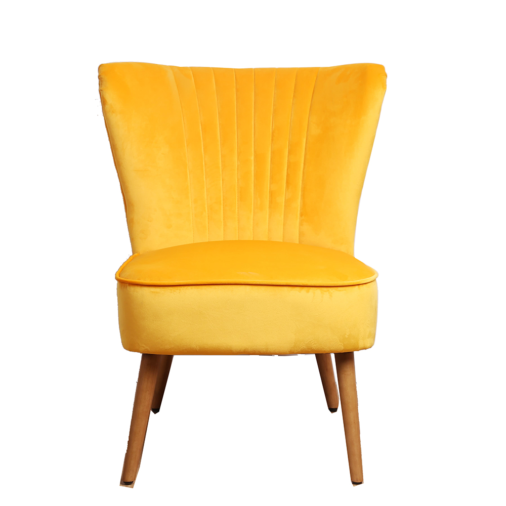 Alicia Accent Chair